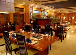 restoran makanan