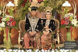 Foto Pernikahan Rias+Gaun Pengantin Paes Ageng Jogja