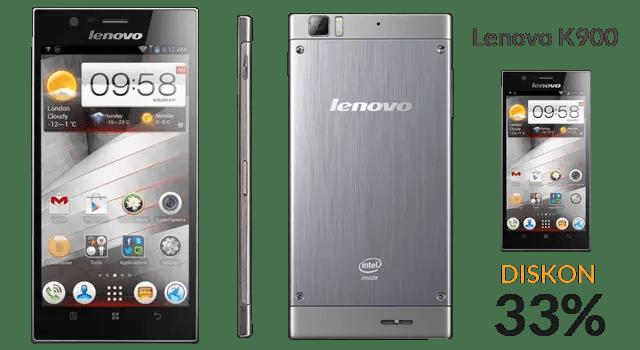 Lenovo-K900-32GB