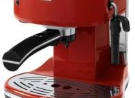 Coffee Maker DeLonghi Icona ECO310R Pump Espresso 3