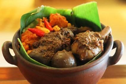 Gudeg Kendil Malon - Cupuwatu Resto