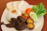 Gudeg Malon - Cupuwatu Resto