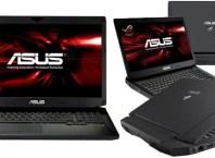Laptop Gaming Asus ROG G750JZ-DS71 Performa Tangguh