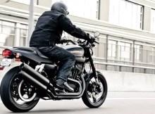 Jaket Motor Ariel Safety Riding