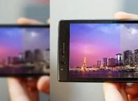Layar IPS LCD