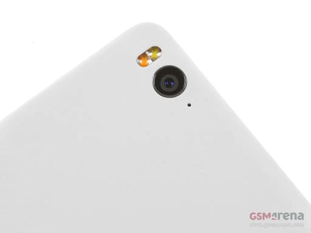 Mi4i - Kamera Belakang