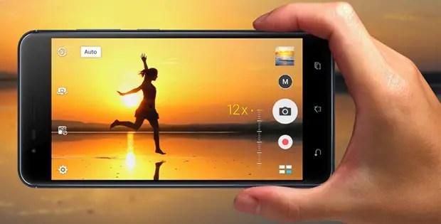 Zenfone 3 Zoom - Zoom