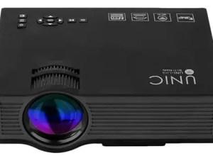 Proyektor Portable UNIC UC46