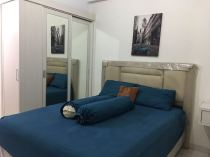 Kamar Apartemen Margonda Residence 2
