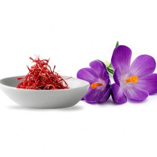 manfaat bunga saffron, rempah dan herbal termahal di dunia, rumah saffron, jual saffron murah, manfaat saffron