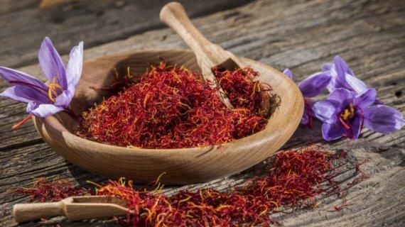 Jangan Tertipu! Inilah Tips Cara Membedakan Saffron Asli dengan Palsu