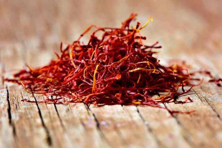 cara konsumsi saffron, rumah saffron