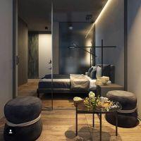 Inspirasi interior kamar bisa saja ambil dari design kamar hotel Hotel yang anda merasa nyaman  Jadi setiap malam juga terasa sedang liburan .  Jangan lupa like dan comment biar kami tau apa yang anda suka design apa yang anda suka