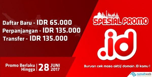 Promo ID 90 RIBU Mei-Juni