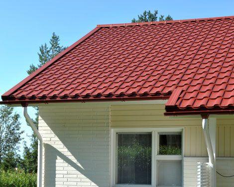 plienine stogo danga