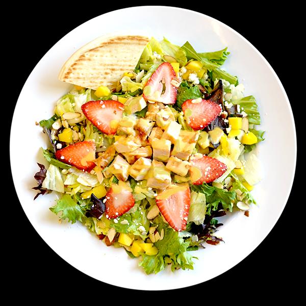 Rumbi Monsoon Salad