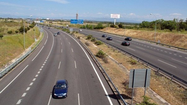 Top Ten Longest Road Networks - Spain