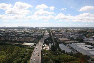 Top Ten Longest Road Networks - Australia