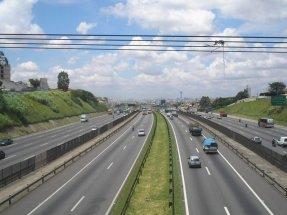 Top Ten Longest Road Networks - Brazil