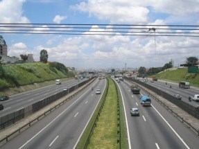 Top Ten Longest Road Networks - Brazil