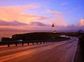 Top Ten Longest Road Networks - USA