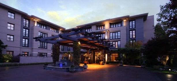 Hotel Bellevue, Seattle