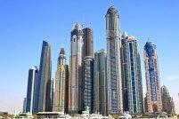 Princess Tower in Dubai
