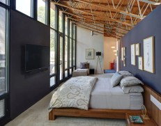 Midvale Courtyard House by Bruns Architecture (4)