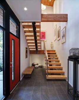 Midvale Courtyard House by Bruns Architecture (7)