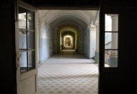 Military Hospital, Beelitz, Germany