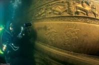 Underwater City, Shicheng, China