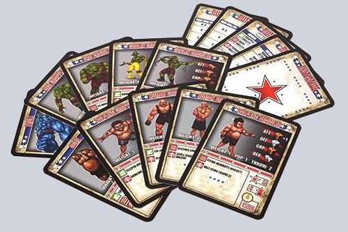 rumbleslam superstar cards