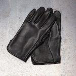 Watson Gloves High Sierra Black