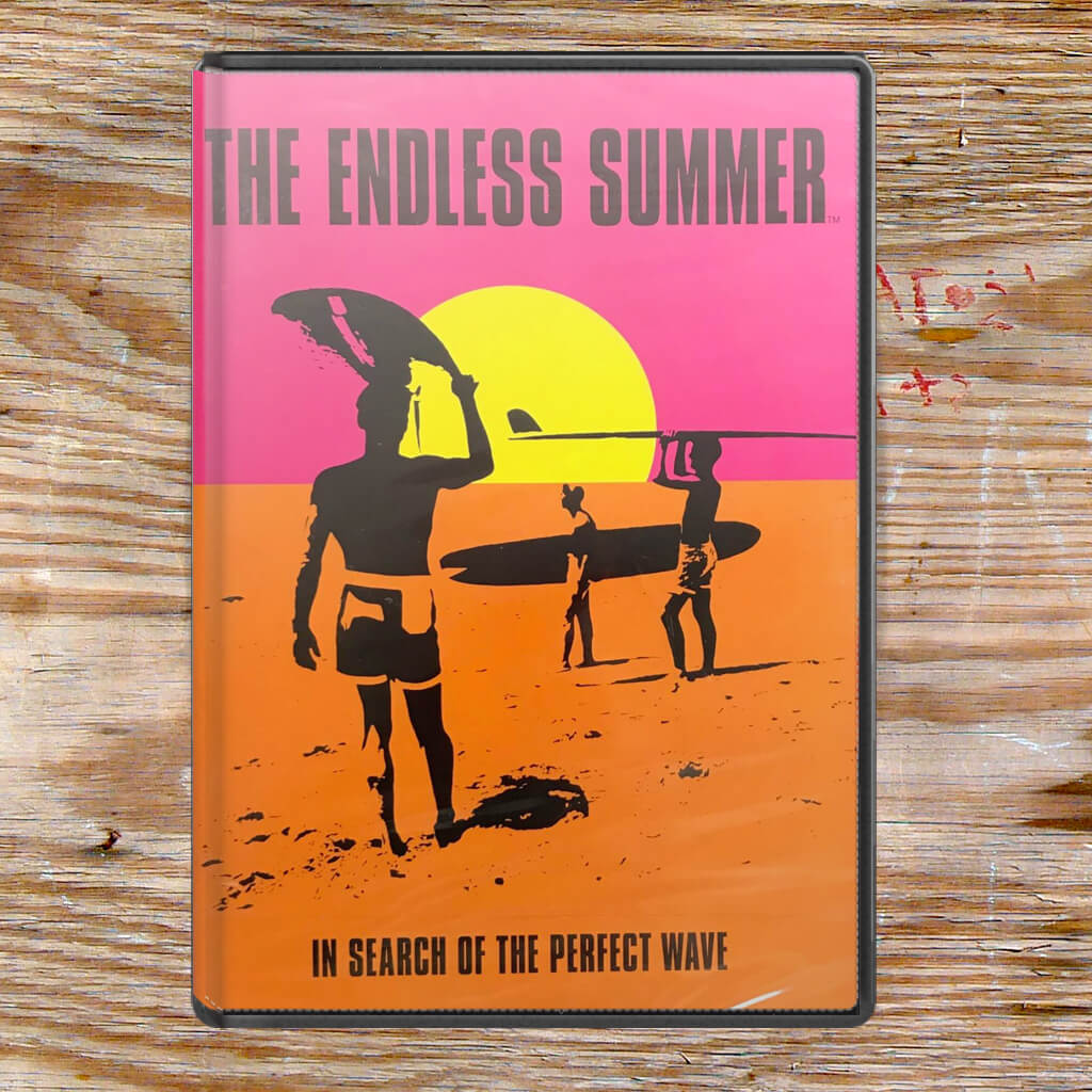 The-Endless-Summer-front