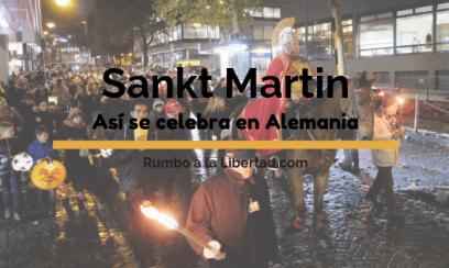Sankt Martin: Así se celebra en Alemania
