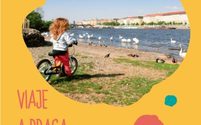 Qué hacer en Praga con niños