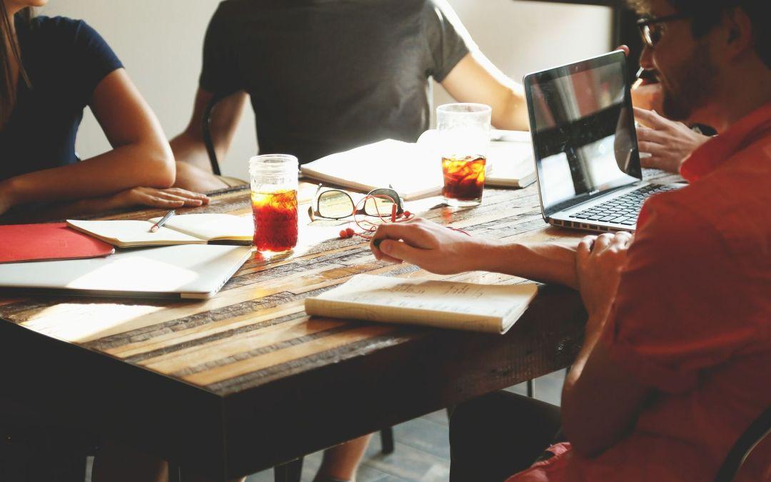El Checklist para conseguir más Productividad con Networking y hacer despegar tus Beneficios a base de Colaboraciones Win Win