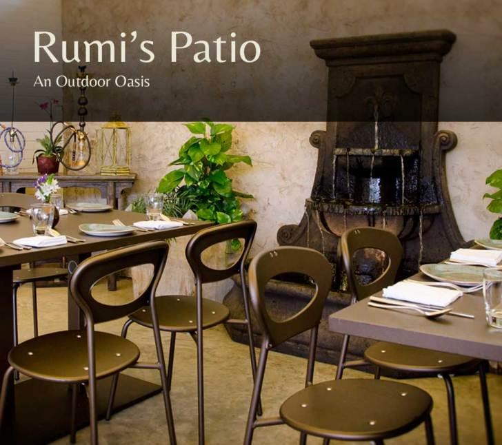 Rumi Kitchen Persian Cuisine Atlanta Sandy Springs