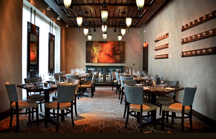Rumi Kitchen Offers Private Dining Catering Events
