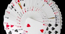 21 cards rummy