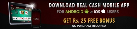 real cash mobile app