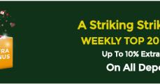 Striking Strikes- Classic Rummy