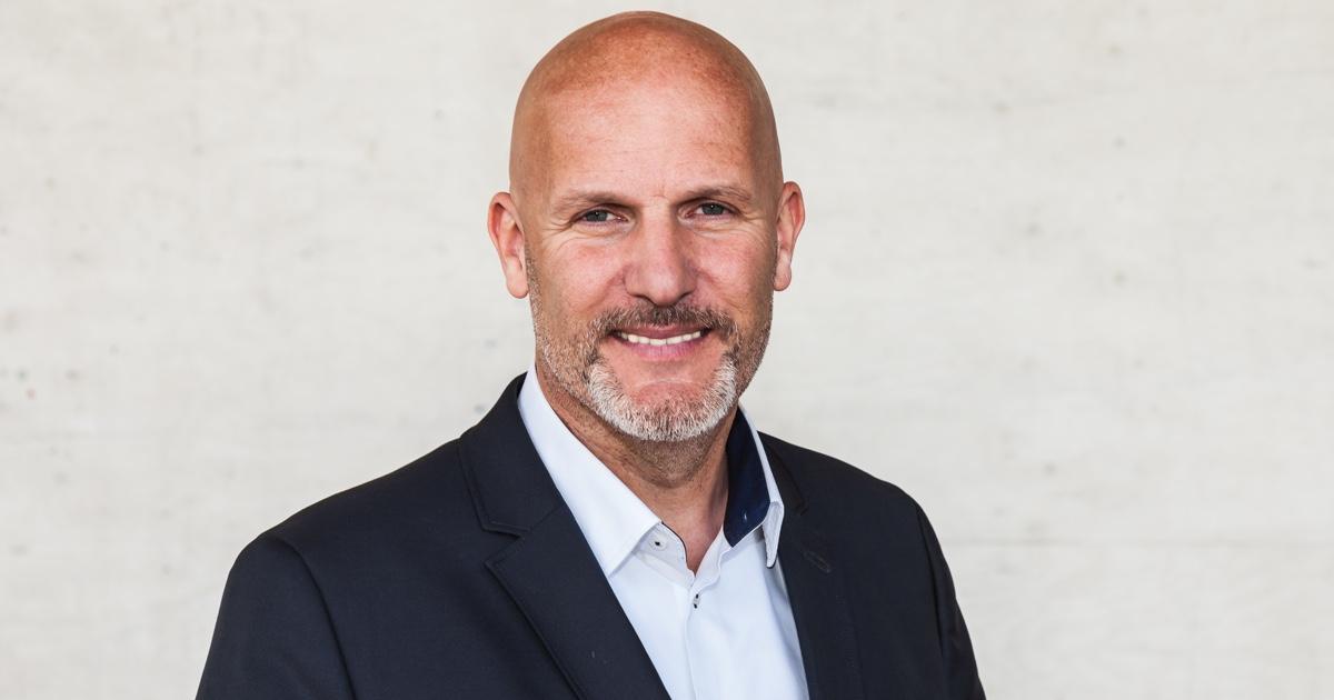 Redner, Trainer, Buchautor - Joachim Rumohr