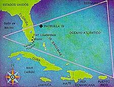 Triángulo Maldito