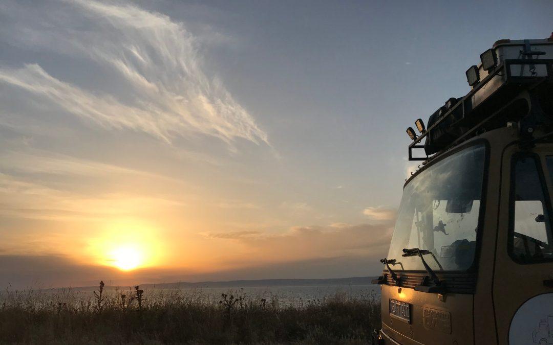Corona – die ganze Geschichte unseres Reisechaos