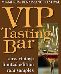 VIP Tasting Bar