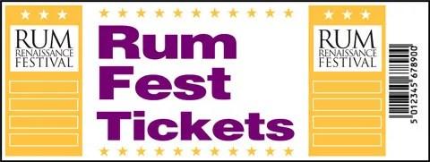 Rum Renaissance Festival Tickets