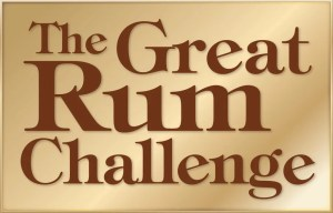 The Great Rum Challenge