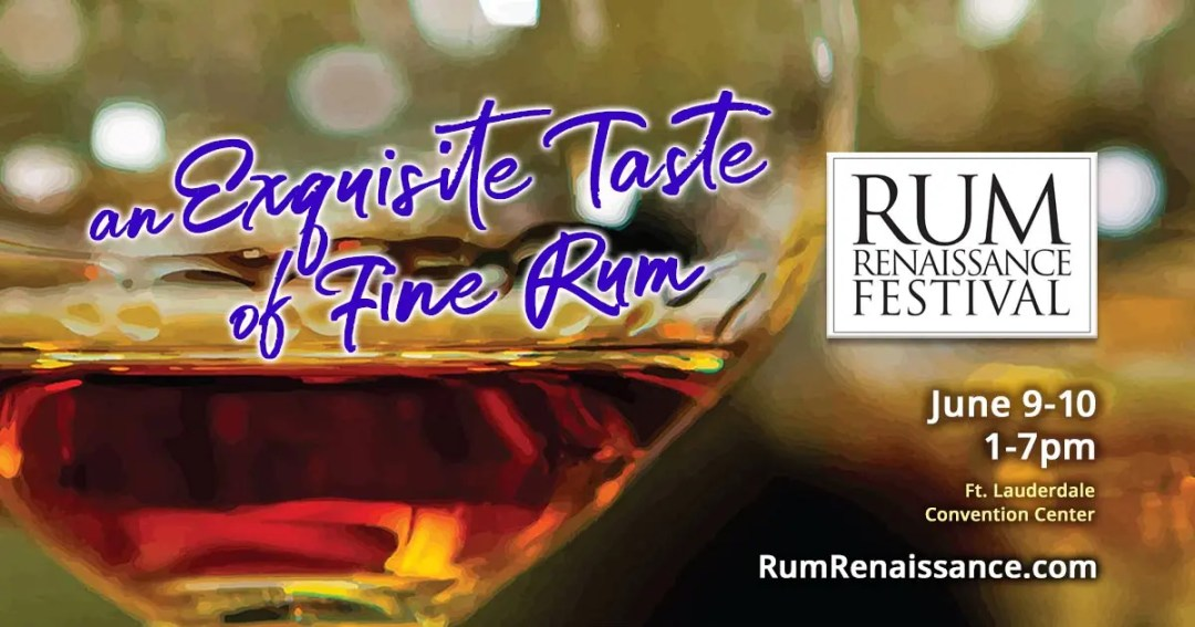 Rum Renaissance Festival 2018 Shared