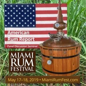 American Rum Report - Panel Discussion Seminar